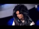 Mateusz Banasiuk Jako Bill Kaulitz-Tokio Hotel Scream(Twoja Twarz Brzmi Znajomo)