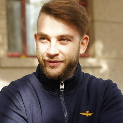 Сергей Алфёров