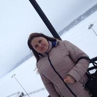 Екатерина Курганская