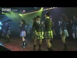 AKB48 161123 Boku no Taiyou LOD 1400 DMM (Kubo Satone Birthday)