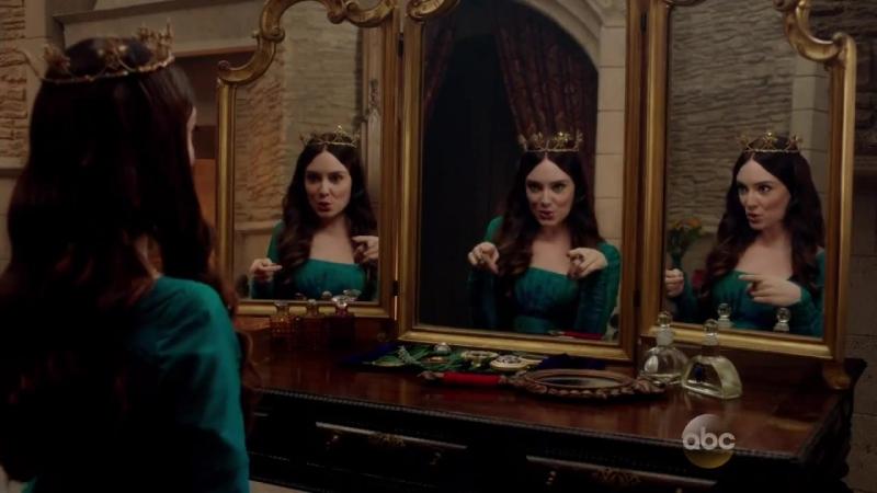 Свет Мой, Зеркальце из 5 эпизода Галаванта - GladiolusTV