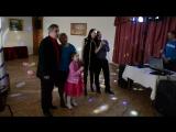 песня Лепса в исполнении Семьи Янютиных и Виктории Пастушенко - специально приглашённой певицы из г. Надым