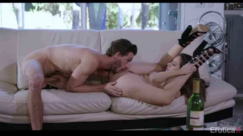 Cassidy Klein - Game On [All Sex, Hardcore, Blowjob, Gonzo]