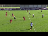 Goals - Darlington v Tamworth