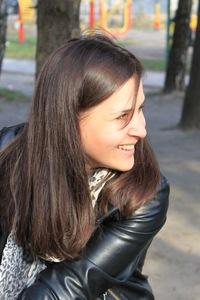 Ирина Полишко