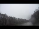 Весенне-зимний сплав по реке Чусовая Коуровка - Староуткинск