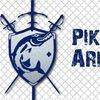 Pike Armory