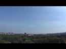 Аттракцион бустер в Нижнем Новгороде Сормовский парк