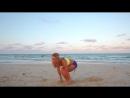 Day 11 Beginner Yoga Challenge׃ Flow Power in Utkatasana