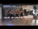 Bailar - Deorro ft Elvis Crespo - Easy Fitness Dance Choreography Zumba - YouTube