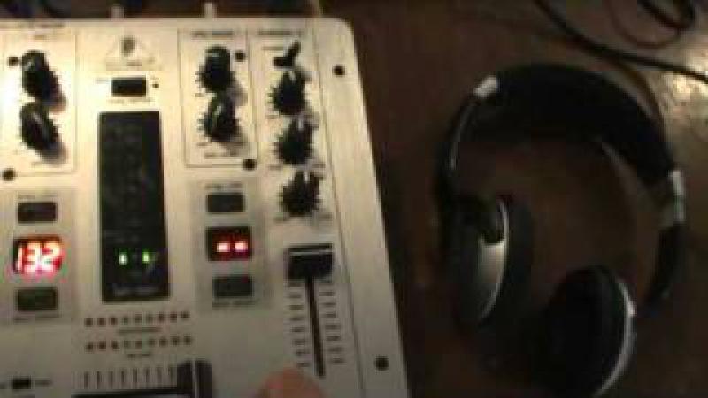 Conectar mezcladora a PC o laptop Virtual DJ calidad estereo