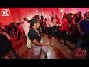 Maykel Fonts Jessica Patella social @ STEP IN DANCE 3