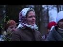Parādiesi tu saulīte Lielās dienas rītā Rīga 2014