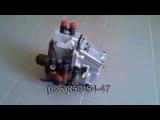 Топливный насос ТНВД Т-16, Т-25 (Д-21) 2УТНИ-1111005 рядный