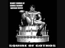 The Squire Of Gothos - Forest Gateaux Mix