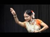 Kathak Dance by Madhurima Goswami