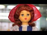 Куклы фабрики весна