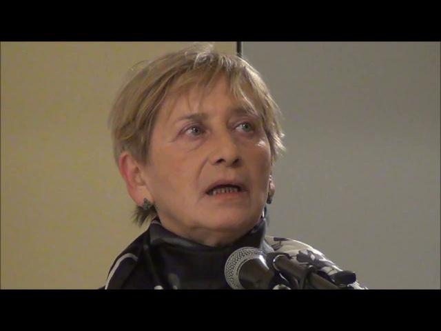 OLGA SEDAKOVA VILDROSEN READ BY INA MARIA ROSENBAUM COPENHAGEN POESIENS HUS