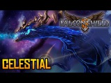 Falconshield - Celestial (League of Legends song - Aurelion Sol)