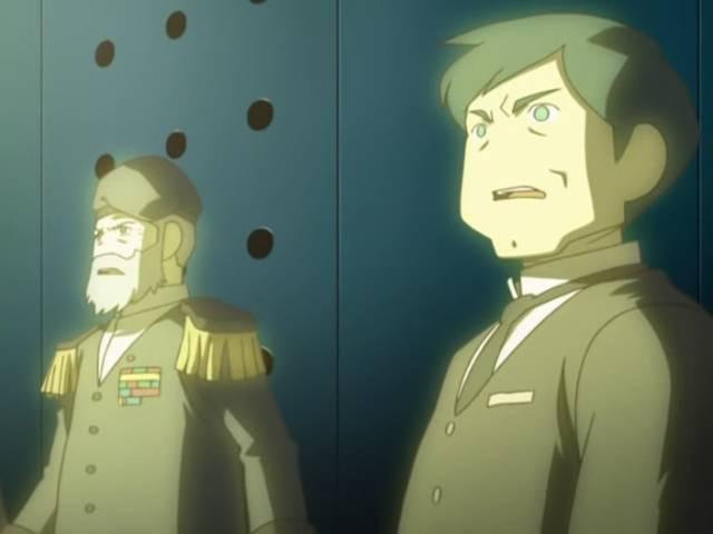 Обан: Звездные гонки/Oban Star-Racers (Серия 1) Первый старт