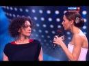 Шоу Танцы со звездами. Данила Козловский и Ксения Раппопорт