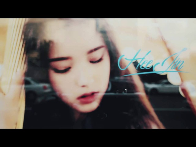 [Teaser] 이달의 소녀 LOONAs 1st Member HeeJin SeoulTeaser
