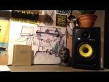 DZHIO - Aqua demo feat. FUNKY DILETANTS