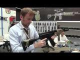 Как мы представляли Fab Defense на Arms and Hunting