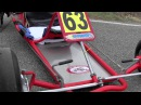 Barnesville 2011 VKA Vintage Kart Show part 1 of 3 - GSKA