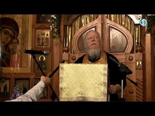 Проповедь на неделю 2-ю по Пятидесятнице, на праздник Всех святых, в землех-propoved 76423