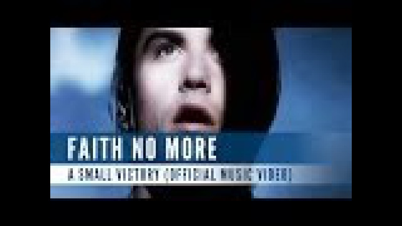 Faith No More - A Small Victory (Official Music Video)