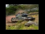 Leopard 1 a main battle tank designed and produced in West Germany.German Army Leopard 1A1