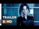 Underworld Blood Wars Official Trailer -