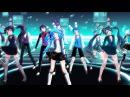【MMD x FNAF】Disturbia (HD)