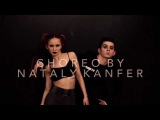 CHOREO BY NATALY KANFER (Die Antwoord-Baby's on fire)