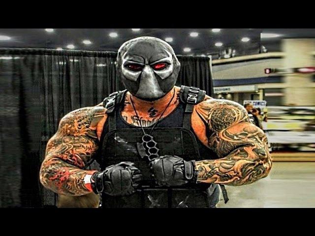 Bodybuilding Motivation - MUTANTS AMONG US