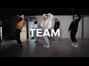 Team - Iggy Azalea / Jiyoung Youn Choreography