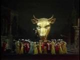 Rene Pape - Faust - Act 2 - No. 7 Ronde Du Veau D'or - Le Veau D'or