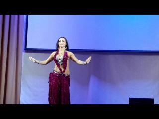 Алхена соло импровизация балади