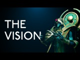 Dota 2 Short Film Contest 2016 - The Vision (Top 3)