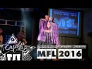 MFL 2016 Коллекция A TOUCH OF MAGIC Кристина Михалина