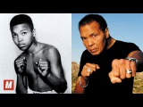 Muhammad Ali Tribute   From 3 to 74 Years Old