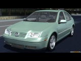 Volkswagen Bora для SLRR