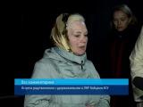 ГТРК ЛНР.Встреча родственников с удерживаемыми в ЛНР бойцами ВСУ. 12 марта 2017.