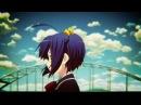 AniDub 01 SP - Чудачество любви не помеха! / Chuunibyou demo Koi ga Shitai!