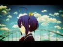 AniDub 02 SP - Чудачество любви не помеха! / Chuunibyou demo Koi ga Shitai!
