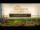The Settlers Online Tryb Kolonii PvP