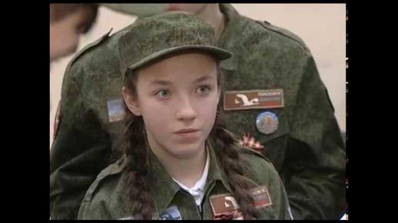 Россия молодая от 25.02.17
