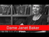Dame Janet Baker Purcell - Dido and Aeneas, 'Dido's Lament'