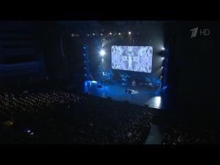 Ю-Питер - Презентация альбома «Гудгора» (Первый канал, 03.12.2015)